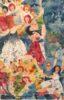 Livsnjutare – Akvarellutställning av Angelica Drott
