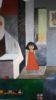 Starka färger – Måleri av Ingegerd Andersson